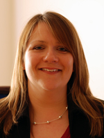 Alison Spriggs - Senior Legal Executive