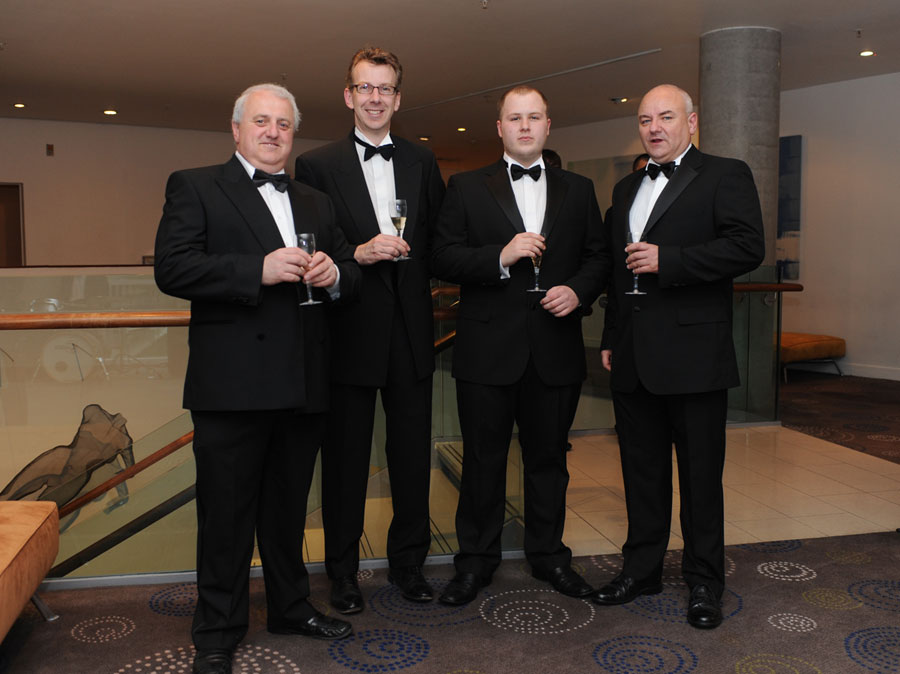 Claims Technology Awards 2010