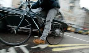 cyclist injured in hit and run accident claims compensation via the MIB