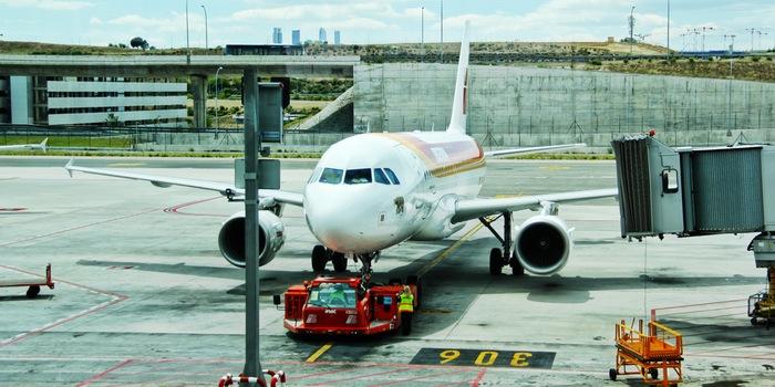 IT Meltdown at British Airways causing chaos