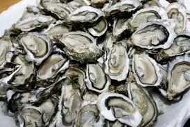 Woman suffers personal injury when eating oysters at a restaurant