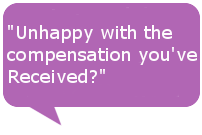 unhappy-with-the-compensation-you-have-received