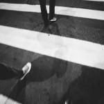 black-and-white-street-walking-zebra-crossing